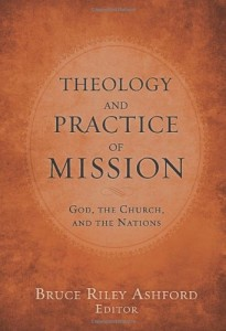 mission book