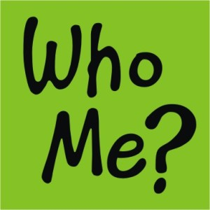 who-me