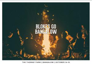 Blokes Go Bangalow