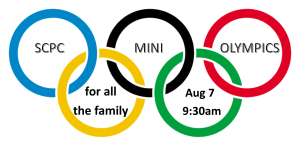 SCPC Olympics 2
