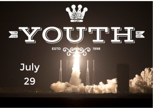 Youth Launch J29