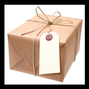 Gift box sq