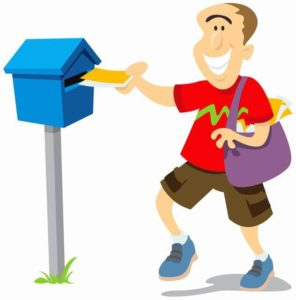 letter-box-delivery