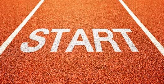 Форекс-стратегия Start