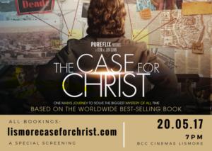 Case for Christ_Postcard