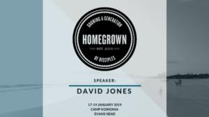 Homegrown 2019