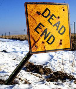 2-dead-ends