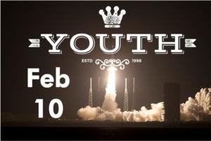 Youth Launch Feb 10