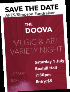 the Doova