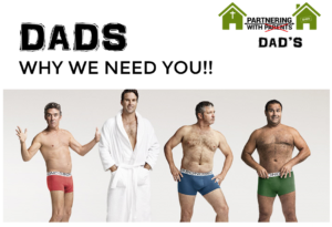 Partnering with Dads Bonds